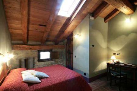 dimora tra i vigneti valle d'aosta - Donnas - Bed & Breakfast