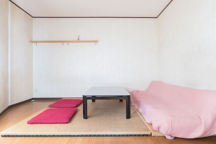 Japanese Style TATAMI Detached Room