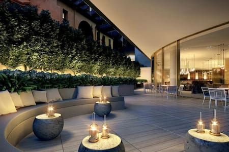 Luxury Apartment in the Heart of Melbourne