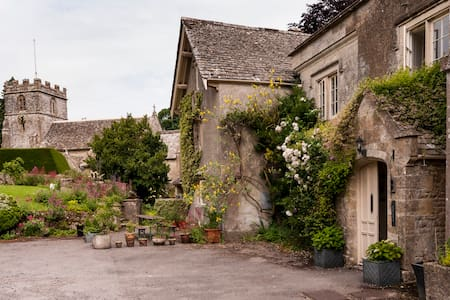 Room with a view in the Cotswolds - Miserden - Wikt i opierunek