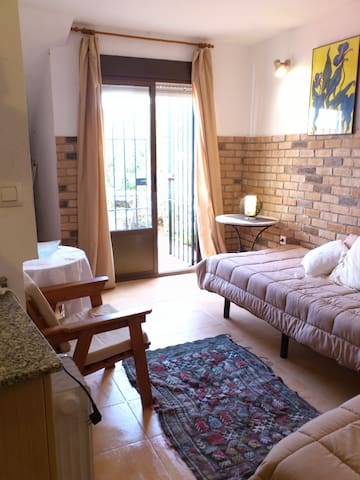 Beautiful nice studio in Tarifa  - Tarifa - Appartement