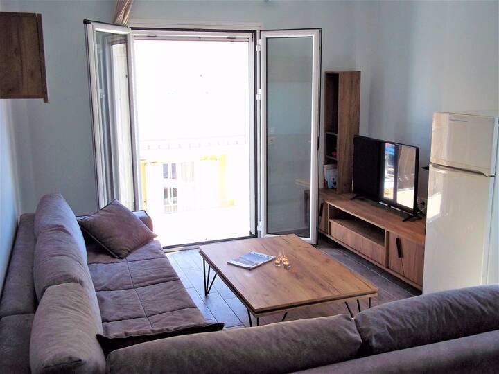 Argostoli 1 Bedroom Apartment central location