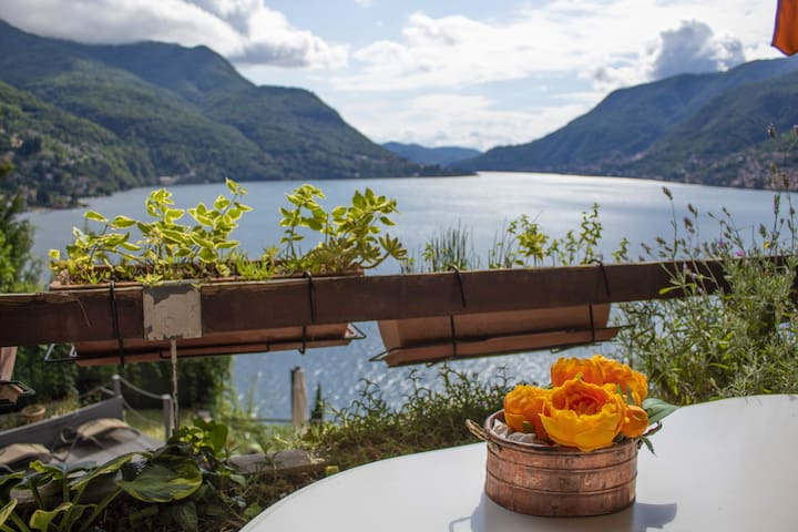 Ideal place to enjoy the view!