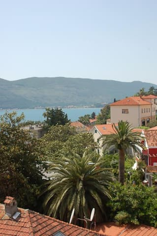 Cute place, old town, sea side     - Herceg Novi - Appartement