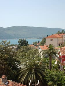 Cute place, old town, sea side     - Herceg Novi