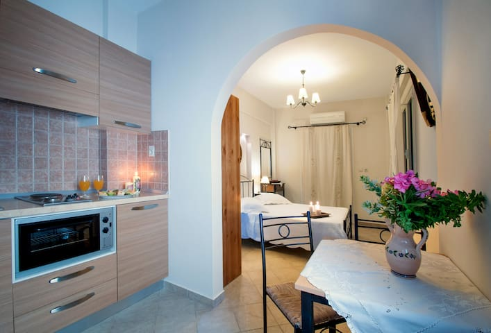 Anastasia Studios - Kythira - Lägenhet