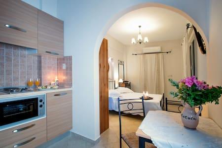 Anastasia Studios - Kythira - Wohnung