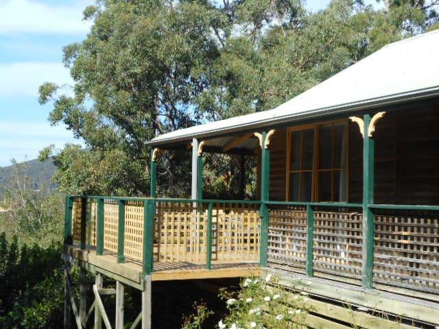 Le Cabin ~ Warburton