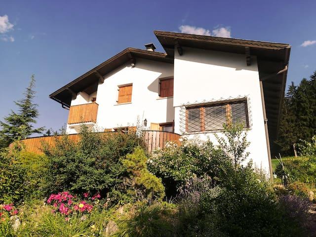 b&b Claudia - bed and breakfast in Val di Non