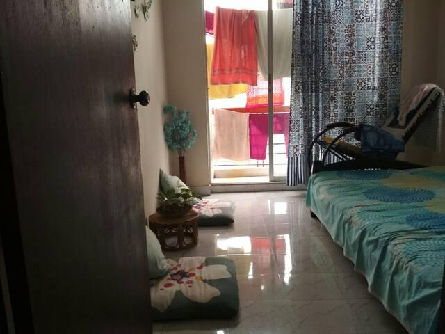 Malam's Home