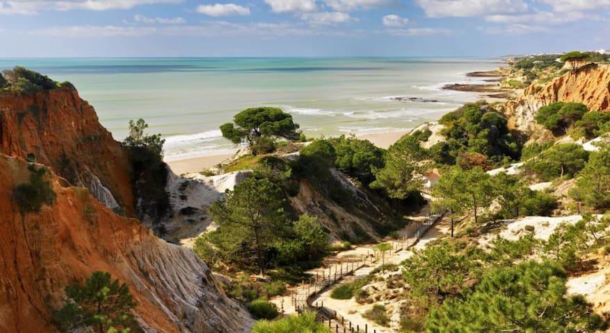 5* Golfsuite at Pine Cliffs Luxury Resort - Albufeira
