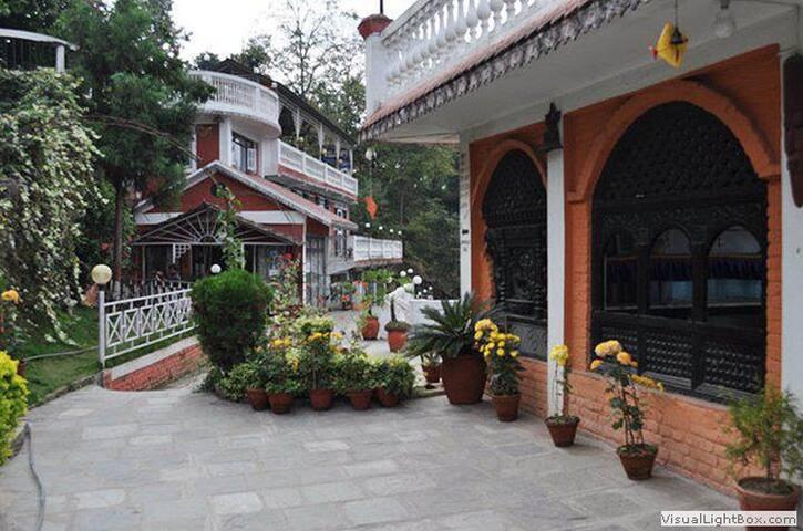 rannu's cottage