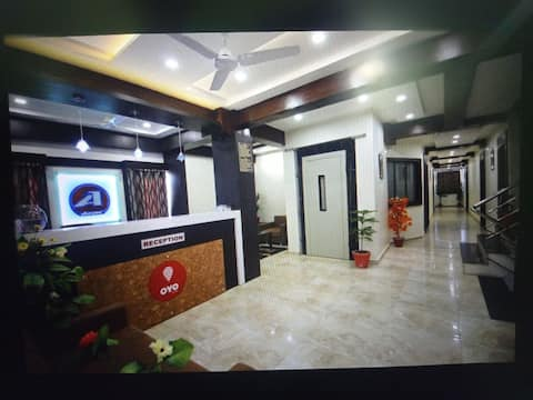 welcome to stay in Aeon hotel