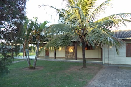 House in tree lined condo in Holambra City - Holambra
