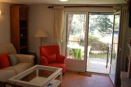 """""""El apartamento"""" en Ruidera - Campo de Montiel - Hus"""