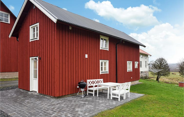 Holiday cottage with 3 bedrooms on 66m² in Rävlanda
