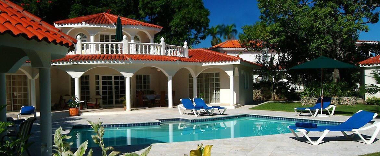 VIP Service - All-Inclusive Villa - DR Resort - Puerto Plata - Villa