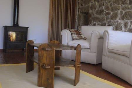 Habitación doble superior (Suite) - Ferreira de Pantón - Bed & Breakfast