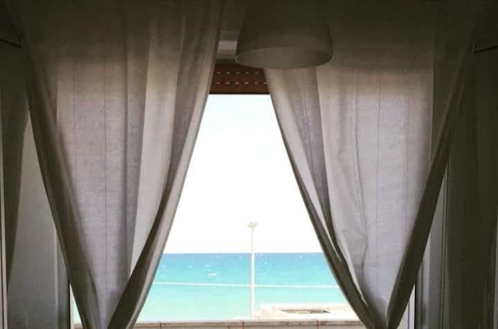 2° Mypuglia apartment_incantevole vista mare