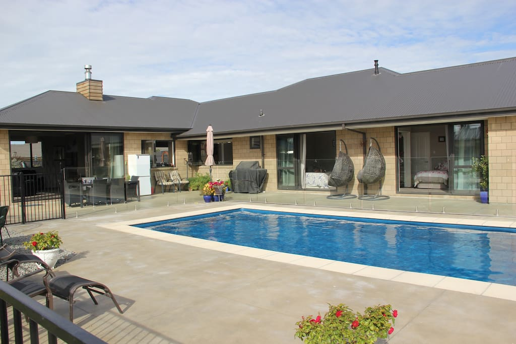 Bed And Breakfast Rolleston