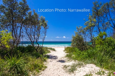 THE BOATHOUSE - Narrawallee