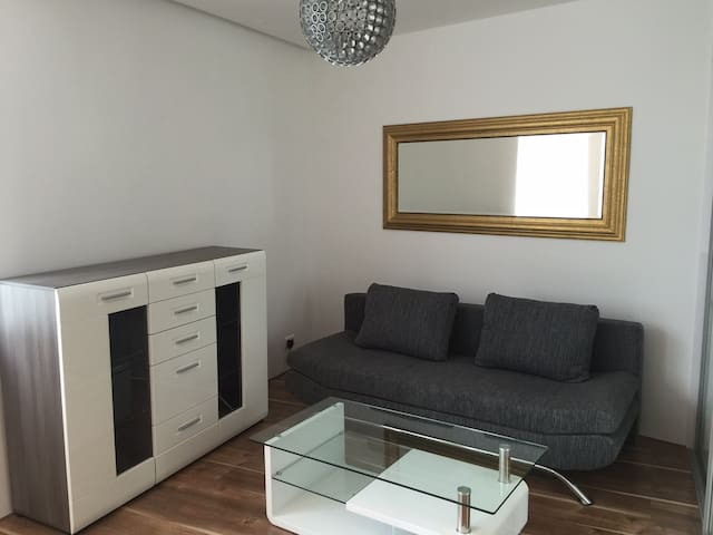 2 rooms apartment in the old town - Bratislava - Huoneisto