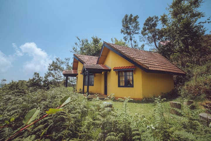 Whispering Waters - Mountain Twin Cottage 2