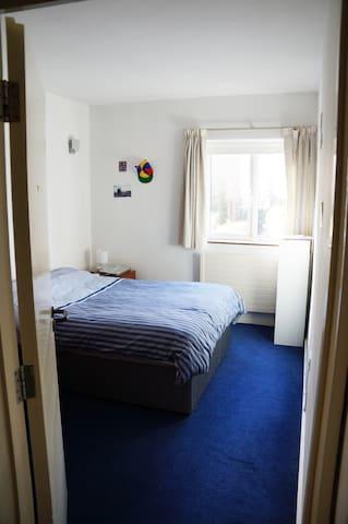 Beautiful Bright and Cosy Room in Great Location - Ballsbridge - Apartamento