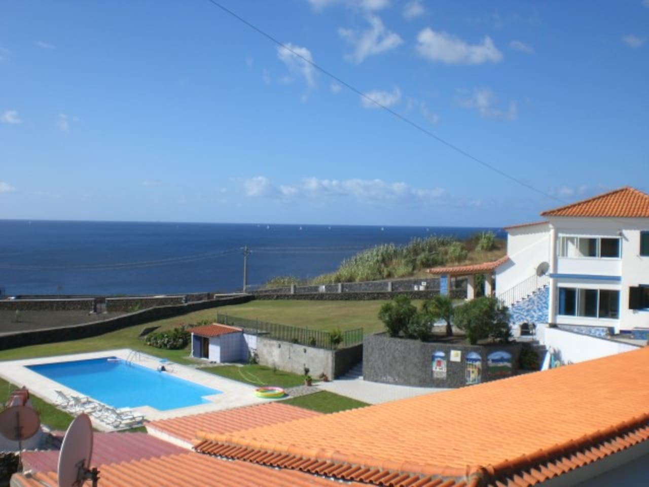 Panoramica del Residence