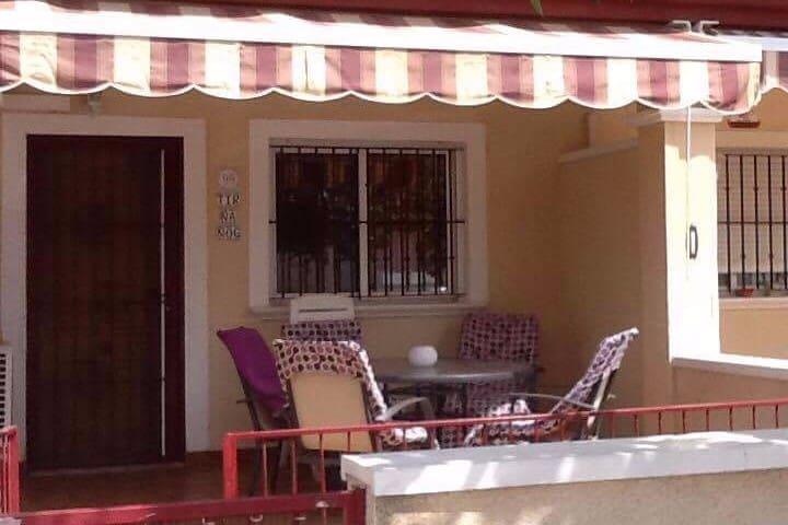 San Pedro Del Pinatar, Lo Pagan, Murcia - San Pedro del Pinatar - 連棟房屋