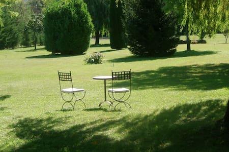 Chambre d'hôte Le Jardin   Abricot - Laragne-Montéglin