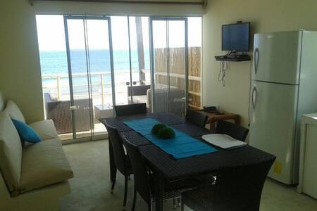 Departamentos en Canoas - Punta Sal - Punta Sal