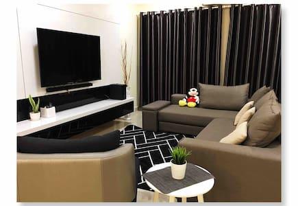 Joyous homestay @ Setia Residence