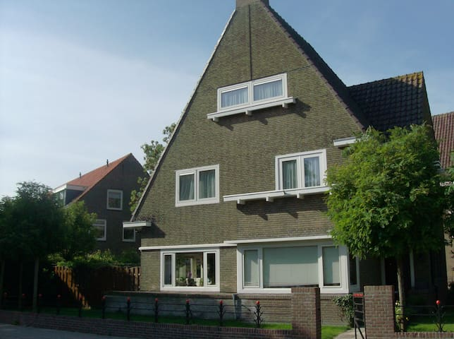 Tweepersoons kamer - Bolsward - Bed & Breakfast