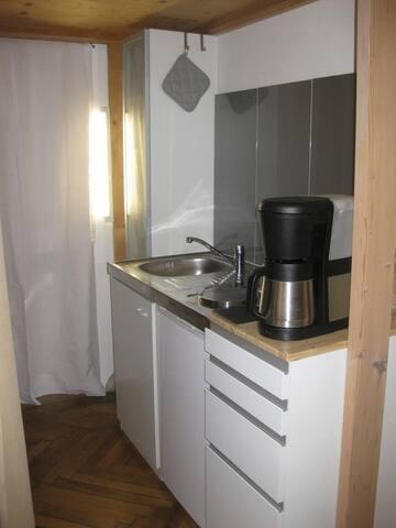 Apartment Altwien