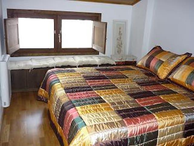 Apartamento-Duplex en Pirineos - Isona - Appartement