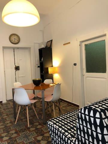 Appartamento Largo Albicocca - Scardicchio Maisons