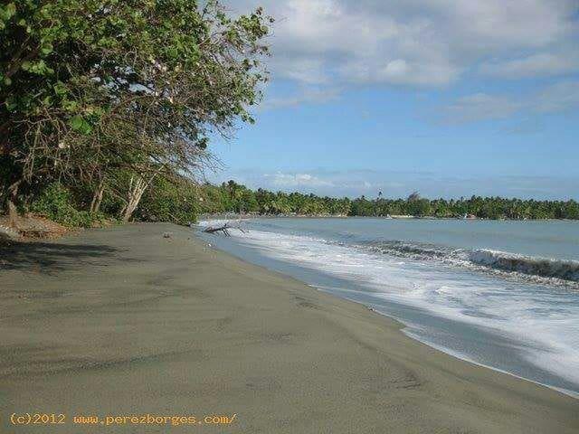 CASA DE PLAYA ,VILLA PALENQUE - Palenque - บ้าน