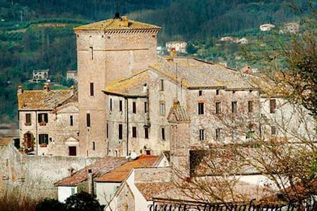 B&B al Castello - Fabro - Bed & Breakfast