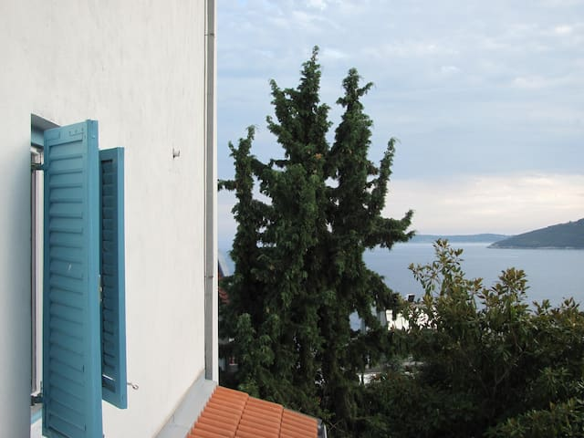 Ideally located apartment  - Herceg Novi - Appartement