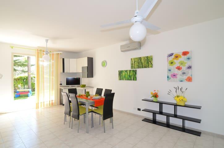 Casa Michelangela - Garden & Sea - Mascali - Apartamento