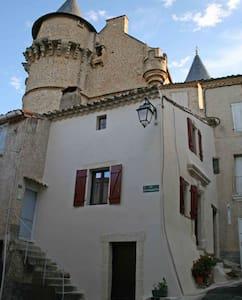 Maison Margon - Languedoc Roussillon - Margon