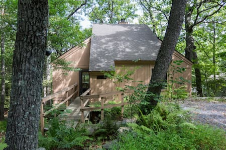 Cabin at Wintergreen! 3Bed/2Bath - Roseland - Cabin