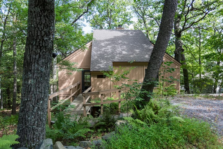 Cabin at Wintergreen! 3Bed/2Bath