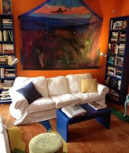 Harvard MIT: Artist's Home - Appartement