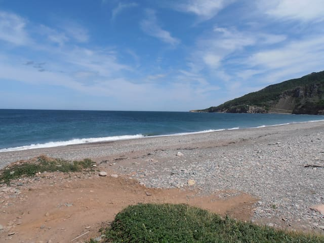 Cabot Trail Getaway