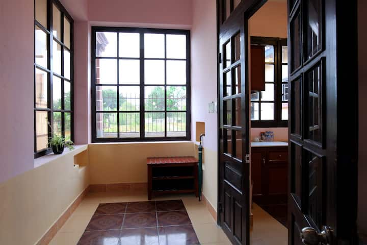 One Bed Room Villa with private Kitchen