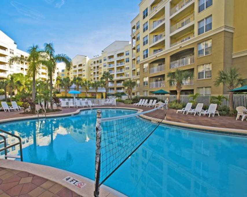 Disney World 1br Suite Kissimmee Apartments For Rent In Kissimmee Florida United States
