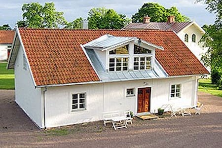 First class lodging with character - Vadstena