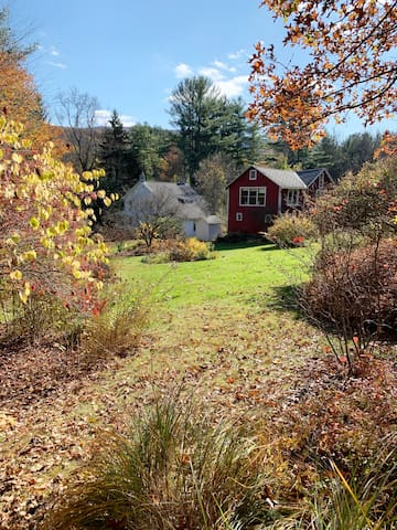 High Falls Mohonk Old Colonial Home - New listing!
